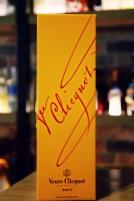 Veuve Clicquot Brut Yellow Label Champagne 75CL