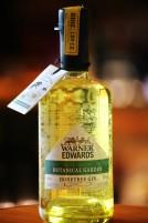 Warner Edwards Harrington Botanical Garden Honeybee Gin 70cl