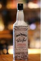 Jack Daniel's Winter Jack - Apple Whiskey Punch 70cl