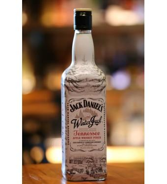 Jack Daniel's Winter Jack - Apple Whiskey Punch