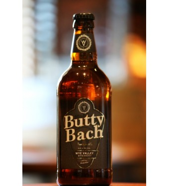 Wye Valley Butty Bach 500ml