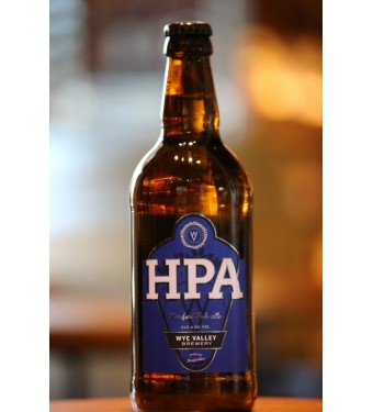 Wye Valley HPA 500ml