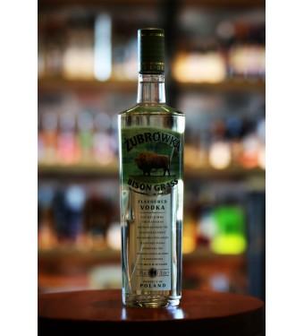 Zubrowka Bison Grass Vodka 70cl