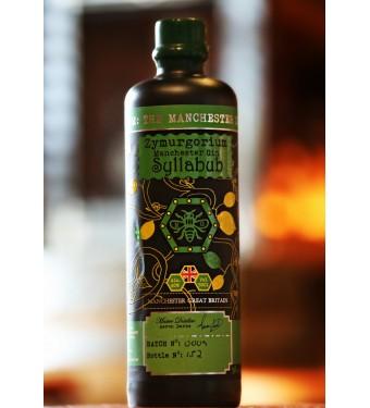 Zymurgorium Manchester Gin Syllabub