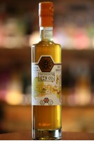 Zymurgorium Manchester Gin Co. Quince & Ginger Liqueur 50cl