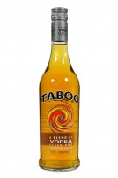 Taboo Vodka Liqueur