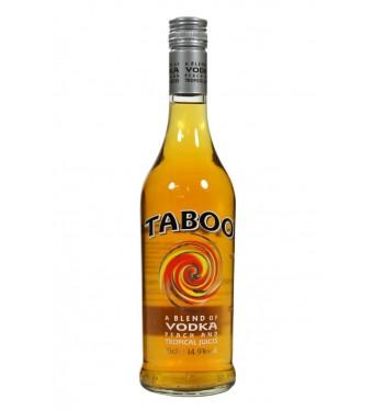 Taboo Vodka Liqueur