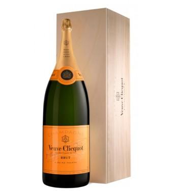 Veuve Clicquot Yellow Label Brut 15L Champagne