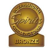 tanquerauy number ten gininternational spiris awards bronze medal