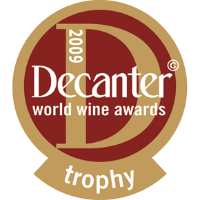 albert bichot chablis vaucopins decanter world wine award 2009